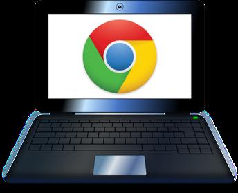 Chromebooks Reminder