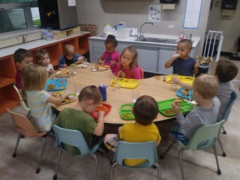 Our Saviors Lutheran Early Learning Childcare