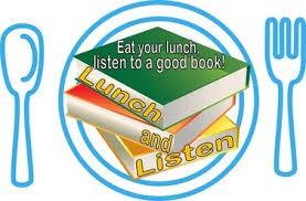 LUNCH & LISTEN