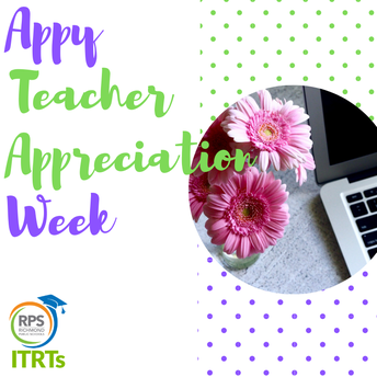 Apps curated with the busy teacher in mind!