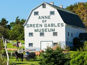 Green Gables Museum