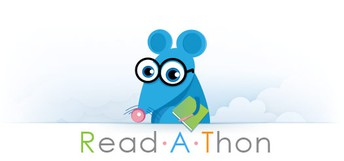 Get Ready!! It's Almost Time for Read-A-Thon