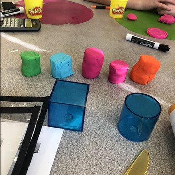 Play-Doh to Learn