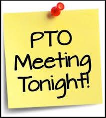 Open PTO Meeting