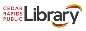 Cedar Rapids Library Events