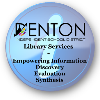 Denton ISD Library Services