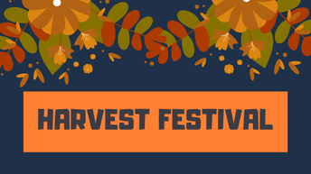 Nov. 8: KMS Harvest Festival
