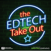 Ed Tech Take Out: The Most Wonderful Time of the YEar