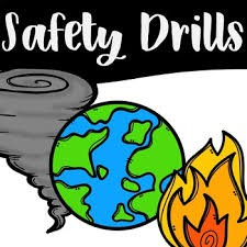 Safety & Security Practice Drill