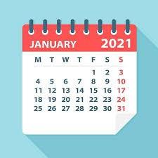 High School Attendance Calendars