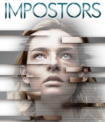 Imposters by Scott Westerfield