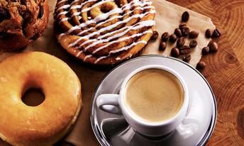 Por favor considere donar café, fruta o productos horneados.