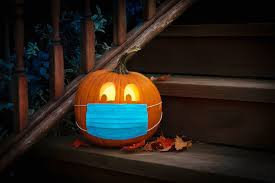 Celebrating Halloween at Catena!