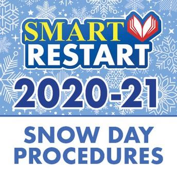 Snow Day Procedure