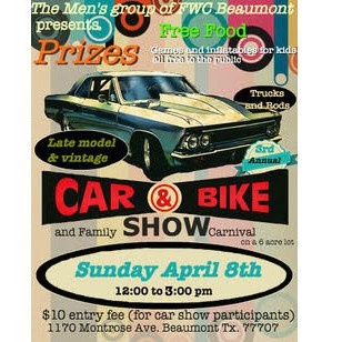 Good News Smore Newsletters For Business - Car show beaumont tx