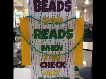 BEADS FOR READS!