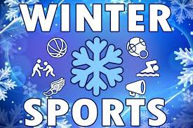 Winter Sports Registration