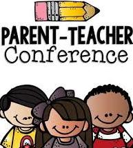 Parent Teacher Spring Conferences