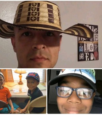 Virtual Spirit Week- Hat Day continued