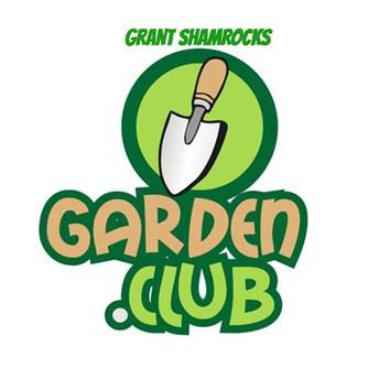 Grant Garden Club, 4/25