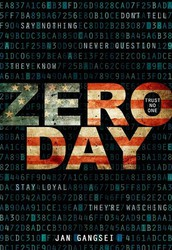 Zero Day by Jan Gangsei