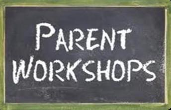 Don't Miss Our 9th Grade Parent Workshop!