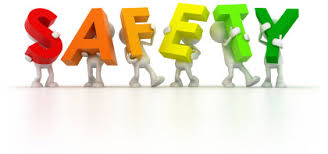 Child Safe - Out and About Safety