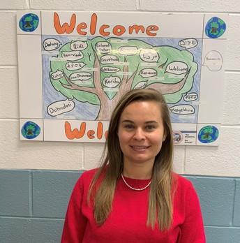 Congratulations Dawn Diamond & Welcome Emily Stephen