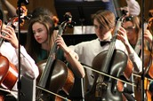 STATE ORCHESTRA CONTEST RESULTS