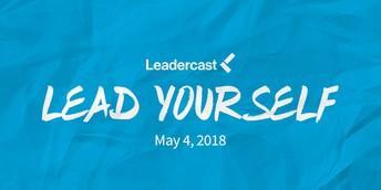 Leadercast 2018 - ESC Region 11 is Hosting Simulcast
