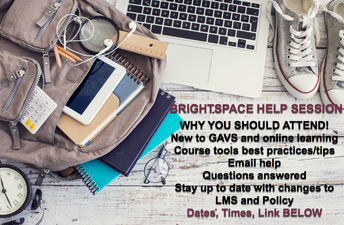 Brightspace Open House Fall 2019