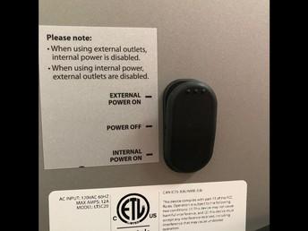 Chromebooks/PC Laptops and POWER