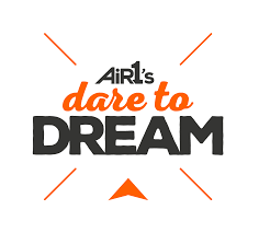 AiR1's DARE to DREAM Presentation is Coming to DCMS on October 26