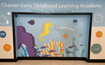 CECLA- Chesterfield Early Childhood Learning Academy