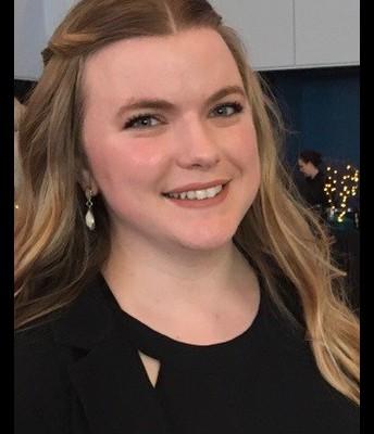 Kelsey Hakanson