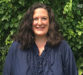 Carole Nimrod