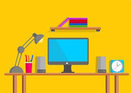 How Many of These Traits of their Work Station Does Your Child Have?