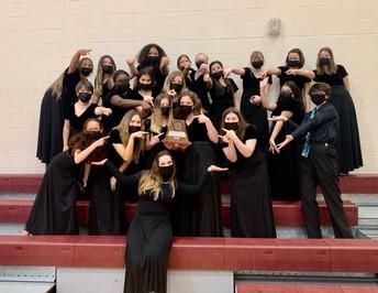 Treble Chorus