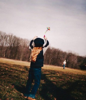 Kite Lessons for Elementary Students