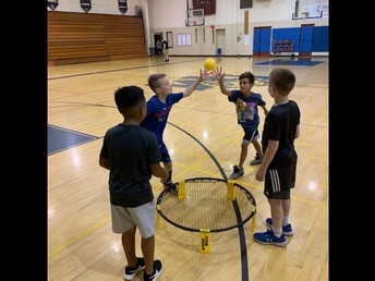 Summer Sports Camp at Lower Moreland High School