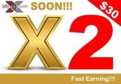 The second big step Jolly5Xpander - X2