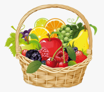 Food Distribution Flier