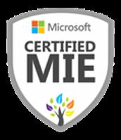 Microsoft Innovative Educator Academy