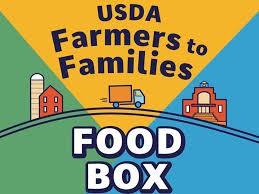 Monroe to Distribute Free Food to Families Through USDA Program