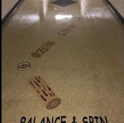 Balance & Spin