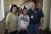 GPISD Spanish Spelling Bee Winner