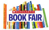 Book Fair at Millburn Elementary
