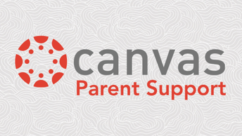 Canvas Parent Support