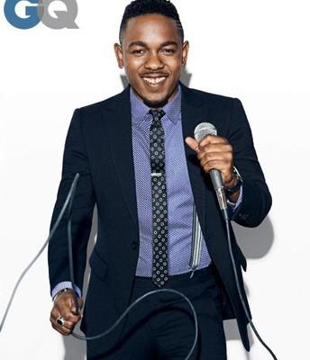 6.Kendrick Lamar