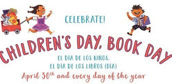 Children's Day- El dia de los ninos